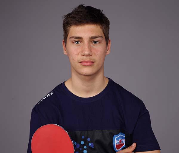 Aleksandar Podgorac