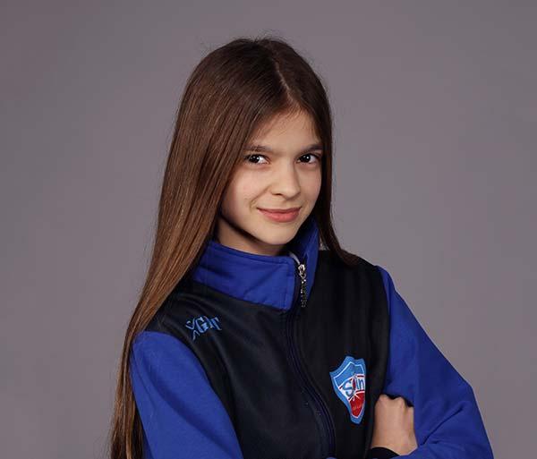 Sofija Dragišić